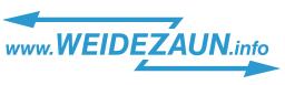 sponsor logo weidezaun